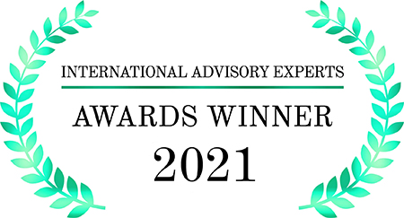 IAE Awards 2021 Class Action Lawyer of the Year Award